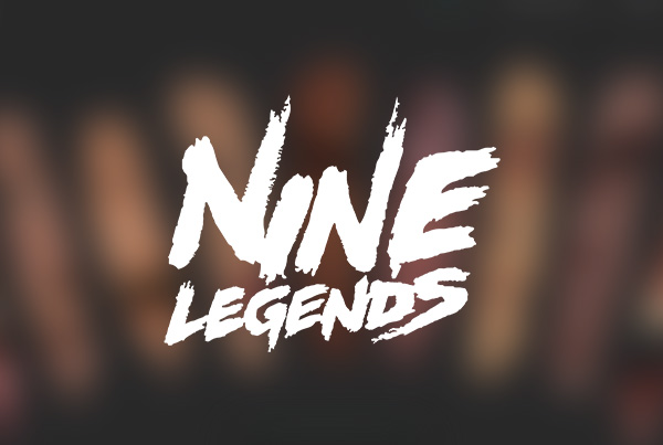 Nine Legends Film
