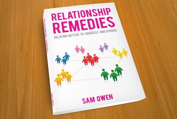 relationship remedies book