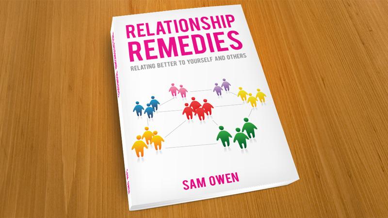 relationship remedies book